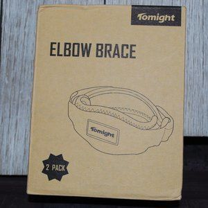 Tomight Elbow brace 2pk